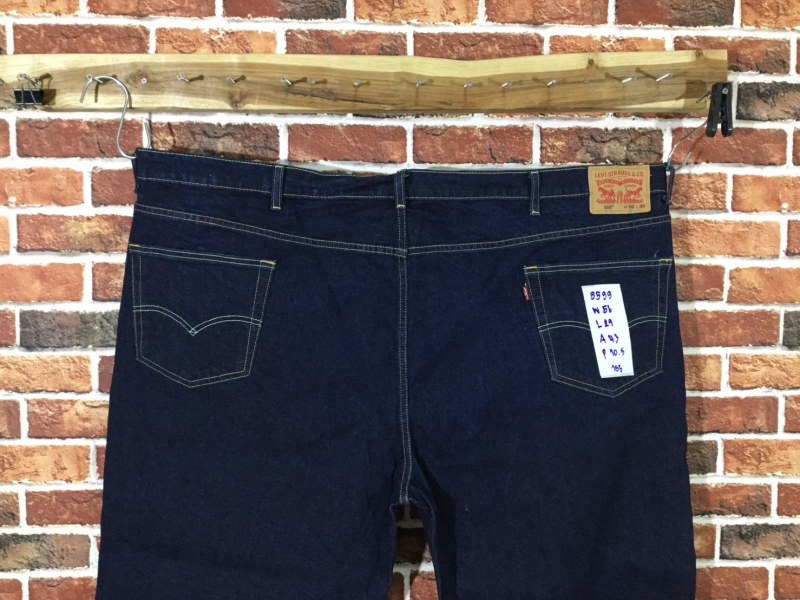 รหัส5599 Levi's550 Made in Egypt